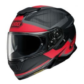 Shoei GT Air 2 Affair TC-1 Black Red Helmet